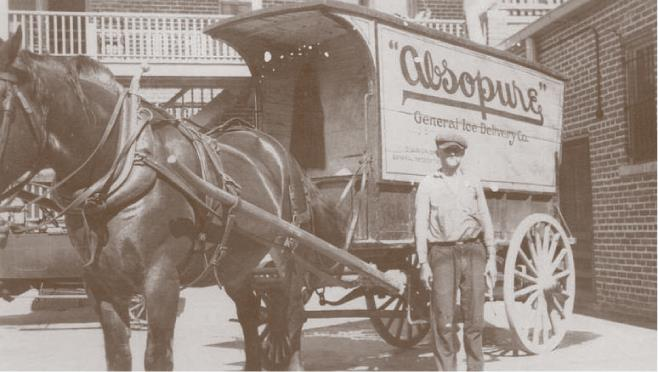 A Refresher on Absopure Water Company's History - Absopure