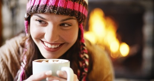 5 Coffee Drinks That Will Keep You Warm And Cozy All