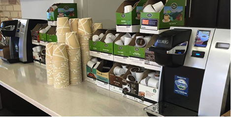 Up Your Office Coffee Game With Absopure Office Coffee ...