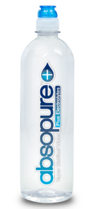 Absopure Plus Electrolyte Water