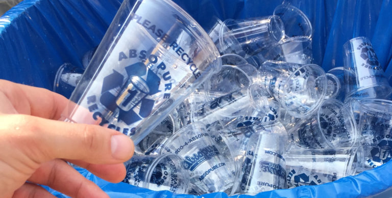 What's the Difference Between Spring Water and Purified Water?