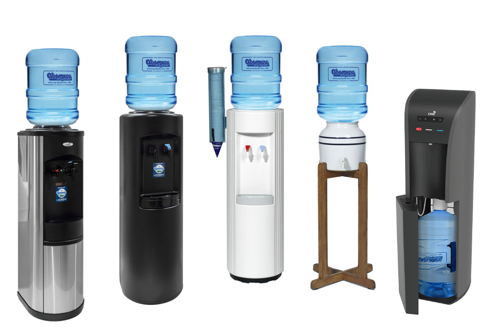 a1e8adbfa7 Sign up today to order your water cooler and we'll deliver and install your  new Absopure water cooler in your home within a week!