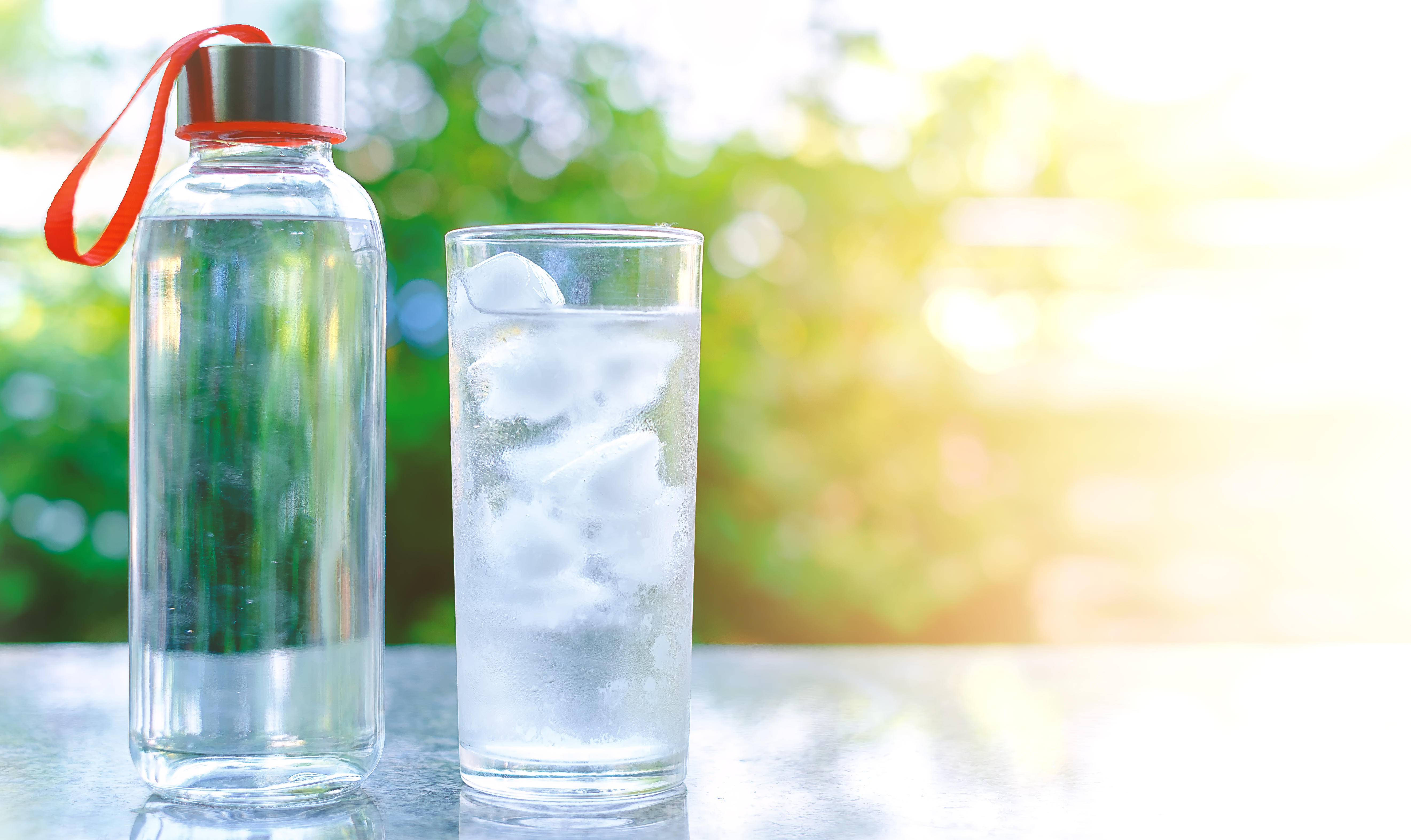 Room Temperature Or Ice Cold How Should You Be Drinking Water Absopure